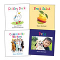 Center Time Themed Book Set (Set of 4)
