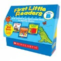 First Litte Readers Level B