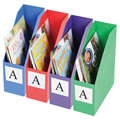 Leveled Library Set: Level A - Grade K