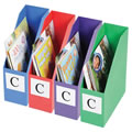 Leveled Library Set: Level C - Grades K - 1