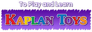 Kaplan Toys - To Play and Learn